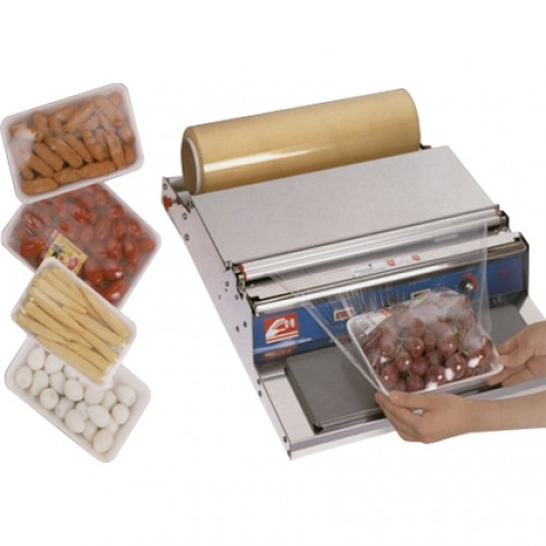 Hand Wrapper is widely used for packaging food to preserve the freshness taste, appearance, and smell.